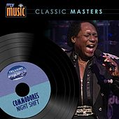 Night Shift by The Commodores