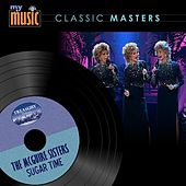 Play & Download Sugar Time by McGuire Sisters | Napster