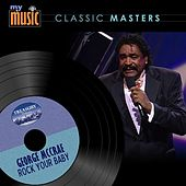 Rock Your Baby by George McCrae