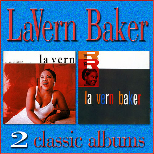 Play & Download La Vern / Rock & Roll by Lavern Baker | Napster