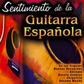 Sentimiento de la Guitarra Española by Various Artists