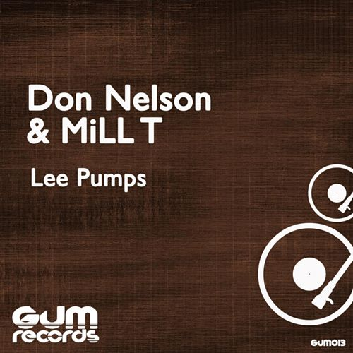 Lee Pumps by Don Nelson