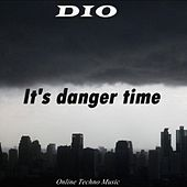 It's Danger Time - Single by Dio