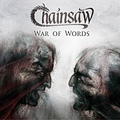Play & Download War of Words by Chainsaw | Napster