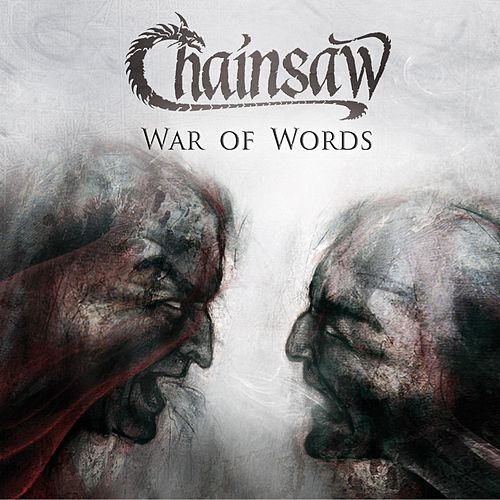 War of Words by Chainsaw