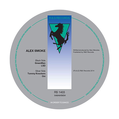 Play & Download Rs1403 by Alex Smoke | Napster