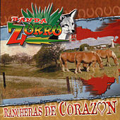 Play & Download Rancheras de Corazon by Banda Zorro | Napster