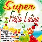 Super Fiesta Latina by Various Artists
