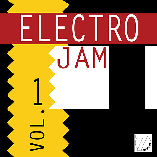 Electro Jam, Vol.1 by Various Artists