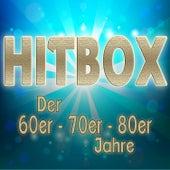 Hitbox Der 60er, 70er & 80er Jahre by Various Artists