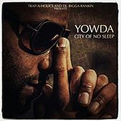 Play & Download C.O.n.S City of No Sleep by Yowda | Napster