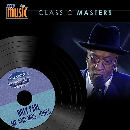 Play & Download Me and Mrs. Jones by Billy Paul | Napster