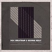 Play & Download Live in New York, 1985 by Doc Cheatham | Napster