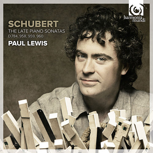 Schubert: The Late Piano Sonatas by Paul Lewis
