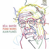 Play & Download Bartók: Piano Works by Alain Planès | Napster