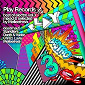 Play & Download Best Of Electro Vol. 3 - EP by Various Artists | Napster