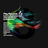 Play & Download Best Of Progressive Vol. 3 - EP by Various Artists | Napster