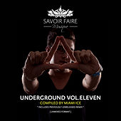 Play & Download Underground Vol. Eleven (Compiled by Miami Ice) by Various Artists | Napster