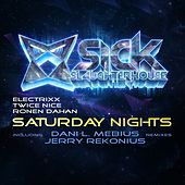 Saturday Nights (Remixes) by Electrixx