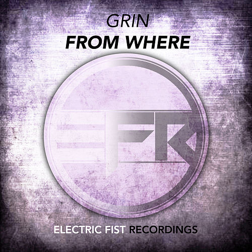 Play & Download From Where by Grin | Napster