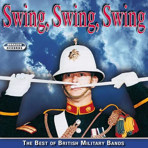 Swing, Swing, Swing by Various Artists