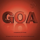 Play & Download Goa, Vol. 49 by Various Artists | Napster
