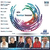 Play & Download Ein bunter Kessel by Various Artists | Napster