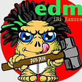 Play & Download Edm by Ini Kamoze | Napster