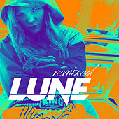 Remixed by The Lune