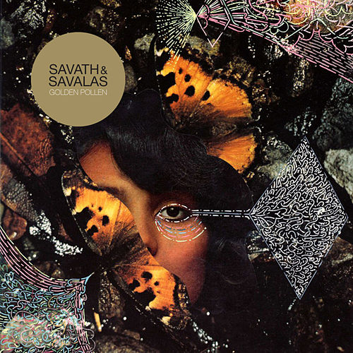Golden Pollen by Savath & Savalas