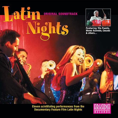 Latin Nights (Original Soundtrack) by Various Artists