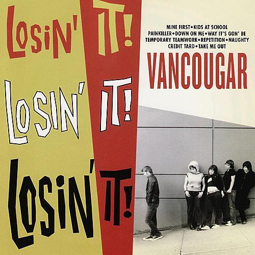 Losin' It! by Vancougar