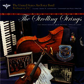 The Strolling Strings 50th Anniversary Vol. 1 by Us Air Force Band