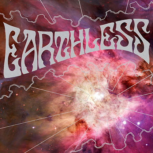 Rhythms From A Cosmic Sky by Earthless