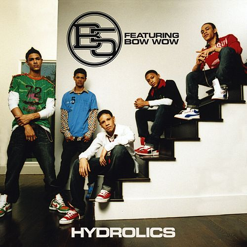Play & Download Hydrolics by B5 | Napster