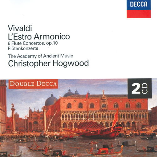 Play & Download Vivaldi: L'Estro Armonico ; 6 Flute Concertos by Various Artists | Napster
