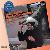 Prima Donna in Paris by Régine Crespin