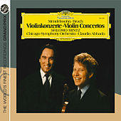 Play & Download Mendelssohn / Bruch: Violin Concertos by Shlomo Mintz | Napster