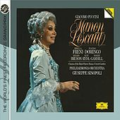 Play & Download Puccini: Manon Lescaut by Various Artists | Napster