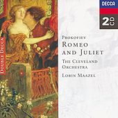Play & Download Prokofiev: Romeo & Juliet by Cleveland Orchestra | Napster