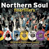 Northern Soul Floorfillers von Various Artists