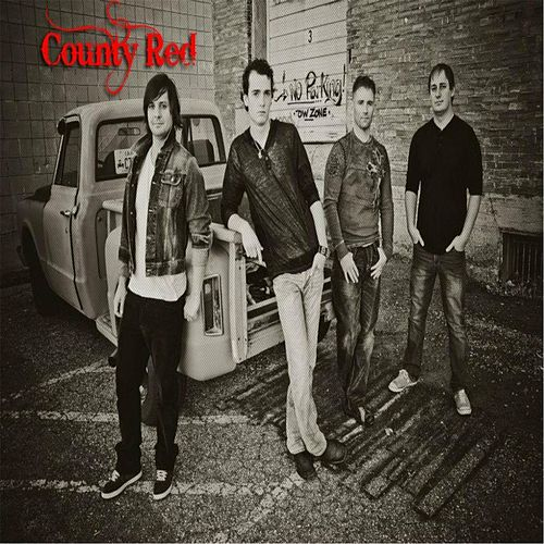 Empty Bed of Roses by County Red
