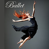 Ballet - My Favorite Ballet Barre Dance Lessons Ballet Music by Ballet Dance Company