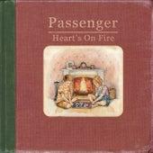 Passenger: