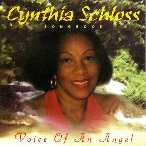 Play & Download Songbook: Voice of an Angel by Cynthia Schloss | Napster