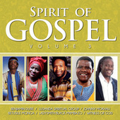 Play & Download Spirit of Gospel, Vol. 3 by Various Artists | Napster