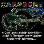 Mambo Italiano – I Grandi Successi Originali by Renato Carosone