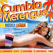 Play & Download Cumbia Merengue. Música Latina by Various Artists | Napster