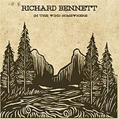 Play & Download In The Wind Somewhere by Richard Bennett | Napster