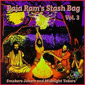 Raja Ram's Stash Bag 3 - EP by Various Artists